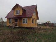 Жилой дом д.Губино, ул.Полевая - Фото 2