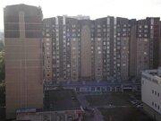 Продажа квартиры, м. Бабушкинская, Ул. Менжинского