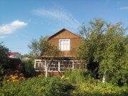 Продаётся двухэтажная дача 80 кв.м, участок 6 соток, СНТ Русское поле - Фото 1