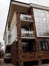 2 комнатная квартира в элитном коттедже, ул. Лейтенанта Бовкун, д. 3, Купить квартиру в Воронеже по недорогой цене, ID объекта - 316267737 - Фото 4