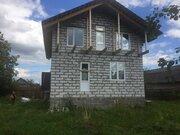 Дом в черте г. Переславль-Залесский на 15 сотках