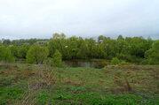 Земельный участок в д. Горностаево - Фото 4