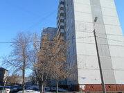 1-комнатная квартира на Котельникова, д.6, Продажа квартир в Омске, ID объекта - 327242381 - Фото 18