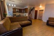 Сдаются двухуровневые апартаменты в долгосрочную аренду в центре го., Аренда квартир в Новосибирске, ID объекта - 326021607 - Фото 2
