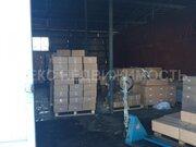 Аренда помещения пл. 200 м2 под склад, склад ответственного хранения .
