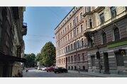 236 860 €, 3-комнатная квартира с kaмином в историческом доме в центре Риги, Купить квартиру в новостройке от застройщика Рига, Латвия, ID объекта - 321803113 - Фото 3