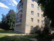3 комнатная квартира пл.53.2 в г. Ожерелье ул. Ленина Каширского .
