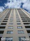 Квартира 1-комнатная в новостройке Саратов, Фрунзенский р-н, Купить квартиру в Саратове по недорогой цене, ID объекта - 318351459 - Фото 3