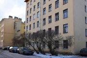 Сдаётся 2 комнаты 10+10 в 3 к.кв, 7 минут от метро, Аренда комнат в Санкт-Петербурге, ID объекта - 700863905 - Фото 15