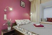 Квартира по лучшим ценам!, Квартиры посуточно в Донецке, ID объекта - 316091058 - Фото 1