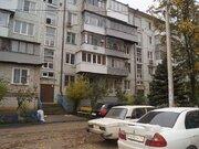 Продаю 4 х квартиру - Фото 1