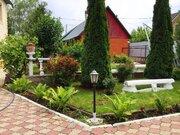 Дом в д. Базарово, 231 кв.м на участке 15 соток - Фото 3