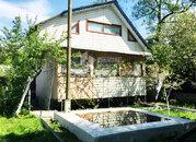 Продается дом в СНТ Железнодорожник