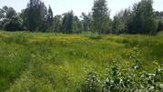 Земельный участок 6 с. под ПМЖ в Чеховском р-не д. Сергеево - Фото 2