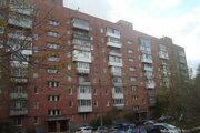 1 300 000 Руб., Продам 1-комнатную квартиру, Купить квартиру в Смоленске по недорогой цене, ID объекта - 319476368 - Фото 9