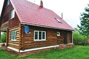 Дом 210 м2 на участке 40 сот., Продажа домов и коттеджей в Тутаеве, ID объекта - 502504582 - Фото 2