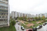 Продажа квартиры, Новосибирск, Ул. Кочубея, Купить квартиру в Новосибирске по недорогой цене, ID объекта - 328979888 - Фото 6
