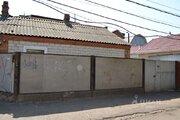 Продажа дома, Кропоткин, Кавказский район, Ул. Железнодорожная - Фото 1