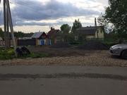 Участок в деревне ИЖС, газ!рядом река и озеро - Фото 3