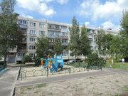 Продам однокомнатную квартиру на Советской, 43