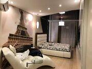 Предлагается в аренду трехкомнатная квартира в жв антарес