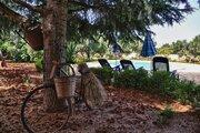200 €, Эксклюзивная вилла для отдыха в Алессано, Апулия, Италия, Снять дом на сутки в Италии, ID объекта - 504653172 - Фото 21