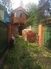 Продается дом. , Москва г, 2-я улица Лазенки 14