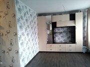 Квартира-студия на Взлетной 46