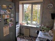 3-х комнатная квартира на Фрунзенской набережной, Купить квартиру в Москве по недорогой цене, ID объекта - 322539091 - Фото 10
