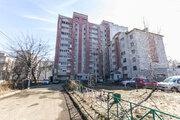 Квартиры, ул. Белинского, д.15 к.Б - Фото 2