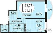 Продажа квартиры, Тюмень, Беловежская улица