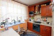 Двушка на Лесозаводе, Купить квартиру в Ялуторовске по недорогой цене, ID объекта - 322468308 - Фото 10