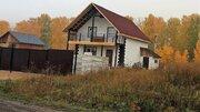Продам коттедж п.Элита , Емельяновский район, 110кв.м. - Фото 5