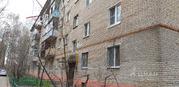 1-к кв. Московская область, Красногорск ул. Жуковского, 8а (29.6 м) - Фото 2