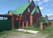 Продажа дома, Дубровное, Ярковский район, С. Дубровное - Фото 1