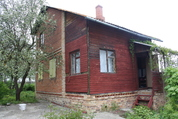 Два дома + баня на 11 сотках рядом с д.Ильино - Фото 3