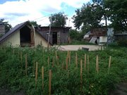 Полдома в Курбатово - Фото 4