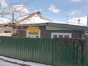 Часть дома с земельным участком в Кисловодске - Фото 1