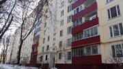 1-к квартира, г.Москва, 16-Парковая улица, д.49, к.2 - Фото 1