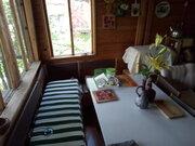 Участок с домом в Голицыно - Фото 2