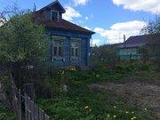 Дом для ПМЖ в деревне Трубино Щелковского района 28 км от МКАД - Фото 2