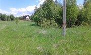 Земельные участки в Раменском районе