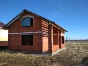 Дом 130 кв.м. на участке 10.5 соток д.Покровская - Фото 1