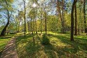 Прилесной участок в элитном поселке на Рублевке со всеми коммуникациям - Фото 4