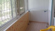 4 комнатная квартира, ул. Батавина, 4, рядом с рынком Солнечный, Купить квартиру в Саратове по недорогой цене, ID объекта - 315488810 - Фото 16