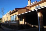 Жилой дом (таунхаус) д.Терновка - Фото 3