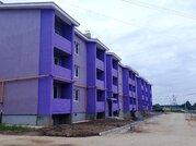 Продажа 2-х комнатной квартиры в новостройке - Фото 2