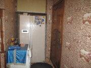 Продам трехкомнатную квартиру в г.Раменское на улице Свободы