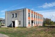 60 Руб., Сдается производственно-складской комплекс 7450кв.м. в Моршанске, Аренда склада в Моршанске, ID объекта - 900441035 - Фото 2