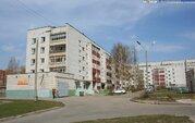 Трехкомнатная квартира, Новочебоксарск, Строителей, 44 - Фото 1